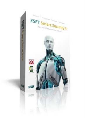 ESET Smart Security 4.0